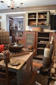 Primitive Living Room Furniture by 449 Best Primitive Rooms Images On Pinterest Primitive Decor