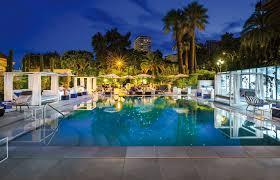 amazing hotel cabanas