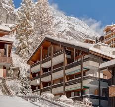 100 Chalet Zen Zermatt SelfCatered Penthouse Swiss Ski Luxury Ski