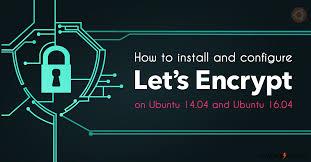 Install Wordpress Lamp Ubuntu 1404 by How To Install And Configure Let U0027s Encrypt On Ubuntu 16 04 And 14 04