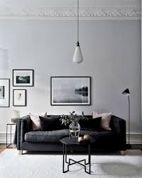 a stunning home is to me grey walls living room