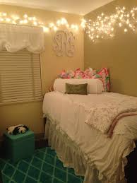 Excellent How To Hang Christmas Lights In Dorm Room Ideas