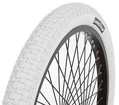100 20 Inch Truck Tires Goodyear BMX Folding Bicycle Tire White Walmartcom