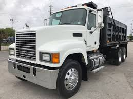2010 Mack In Texas For Sale ▷ Used Trucks On Buysellsearch