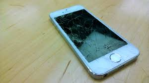Why is iPhone so destructible