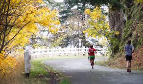 The Runaway Pumpkin 5k by Oregon Fall Marathons And Half Marathons October 2017 Edition