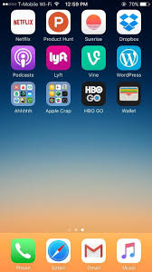 How to Reset Your iPhone s Home Screen Layout  iOS & iPhone