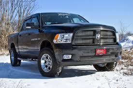 Press Release #65: 2006-2011 Dodge Ram 1500 2.5