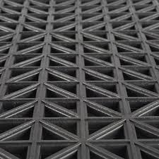 2 Perforated Drain Tile by Perforated Tile Heavy Duty Drainage Tile