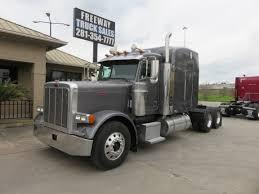 100 Texas Truck Sales Houston 2007 Peterbilt 379 Freeway