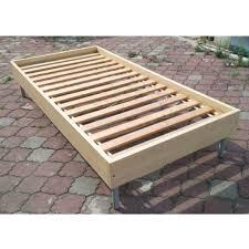 Ikea Sultan Bed Frame by Katil Ikea Sultan Lade Single Bed Frame J41 C Home U0026 Furniture