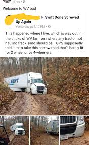 100 Walmart Truck Gps Still Needs To Be Done By 4 Though Walmart