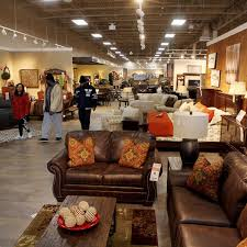 Ashley Furniture Officially Joins Elmore Avenue Retail