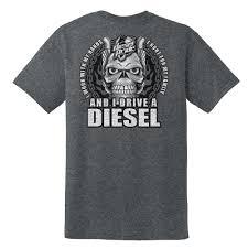 The Story Of Diesel Pride – Diesel Pride