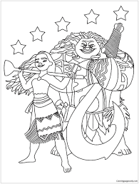 12 Maui Drawing Atelier For Free Download On Ayoqqorg