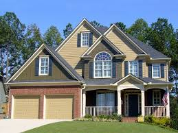 Home House Plans by Two Story House Plans The House Plan Shop