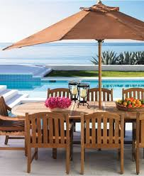 Macys Outdoor Dining Sets by 89 Best Get The Basic Idea In Having Teak Outdoor Furniture Images
