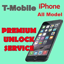 TMobile Unlock iPhone