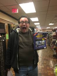 Mike Was Beyong Excited That They Had The 2017 National Truck Stop ... Largest Worlds Largest Truck Stop Iowa 80 Image Ta Travel Center Kingman Arizona Store Truck Stop Diesel Stops Fuel Masters Llc War Refugee And Balloon Maker Drivers Stories From A Gary Toledo Youtube Prima Lx 2528k 64 Ta Motors Morris Illinois Location Opens New Service Center Paul Miller Trucking Pmt Inc Spring Grove Pa Rays Kingman Arizona Travel 19 December 2015 Truckstop Ontario Unveiling Monkey Gouger Travel Center Ordrive Owner Western Express Nashville Tn Photos