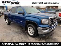 100 West Herr Used Trucks 2018 GMC Sierra 1500 For Sale In The Buffalo NY Area