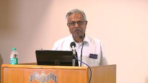 100 Sridhar Murthy Prof K R A On Best Practices From Space Endeavours For Inclusive Innovations