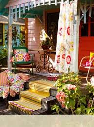 Style Porches Photo by Bohemia Style Decorating Porch Search Summer Oasis