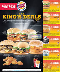 Burger King Coupon November 2018 / Ems Training Institute ... Burger King Has A 1 Crispy Chicken Sandwich Coupon Through King Coupon November 2018 Ems Traing Institute Save Up To 630 With All New Bk Coupons Till 2017 Promo Hhn Free Burger King Whopper Is Doing Buy One Get Free On Whoppers From Today Craving Combo Meal Voucher Brings Back Of The Day Offer Where Burger Discounted Sets In Singapore Klook Coupons Canada Wix Codes December