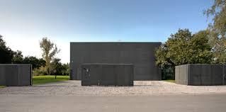 100 Safe House Design Robert Konieczny KWK Promes Divisare