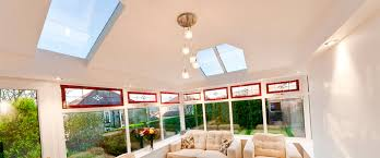 Insulating A Vaulted Ceiling Uk by Conservatory Roof Insulation Process Transforming Conservatories