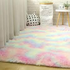 flauschige teppiche hochflor shaggy wohnzimmer real de