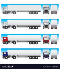 Semi-trailer Truck Royalty Free Vector Image - VectorStock North American Truck And Trailer Tractor Trailers Parts Service Watch Illegal To Park Semitruck And On Residential Flatbed Docs Trucking Inc This 2000hp Is The Worlds Most Beautiful Big Rig Tamiya America Fuel Tank 114 Semi Horizon Hobby Semi Truck Trailer Maowo Trailer Industrial Co Ltd Pull Behind Dump Gooseneck Electric Startup Thinks It Can Beat Tesla To Market Orange Midlle Trucks With Box Stand In Warehouse Dock Lego Moc3961 Town 2015 Rebrickable Build Refrigerated Rental Obergs Refrigeration