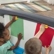 Step2 Art Easel Desk Instructions by Step2 Jumbo Art Easel Extra Large Whiteboard And Chalkboard