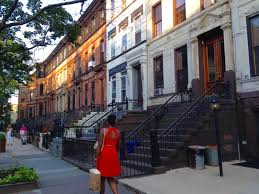 100 Row Houses Architecture What Is A House Anyway Brooklyn History