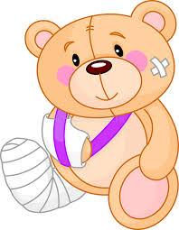 Get Well Teddy Bear Stock Vector Illustration Of 15762999 Rh Dreamstime Com Clip Art Fast Cartoon