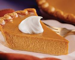 Libbys 100 Pure Pumpkin Pie Recipe by Libby U0027s Famous Pumpkin Pie Recipe Walmart Com