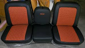 67-68 Buddy Bucket Truck Seat Covers / Rick's Custom Upholstery Bench Seat Covers For Chevy Trucks Kurgo 2017 Chevrolet Silverado 3500hd Reviews And Rating Motortrend Yukon Rugged Fit Custom Car Truck Van Blog Cerullo Seats Lvadosierracom How To Build A Under Seat Storage Box Howto Camo Boardingtofrancecom 731980 Chevroletgmc Standard Cab Pickup Front 1998 Duramax Extendedcab Truckyeah 196970 Gmc Bucket Foam Cushion Disney Car Covers Lookup Beforebuying Oem For Awesome 1500 2500 Katzkin Leather