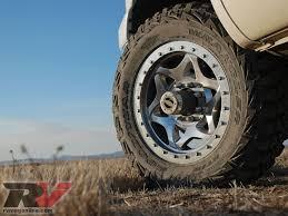 100 Goodyear Wrangler Truck Tires MTR Kevlar Road Test RV Magazine