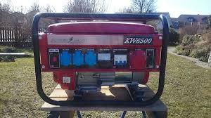 100 Powerhaus PowerHaus KW6500
