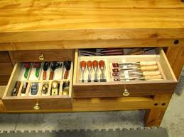 lake erie toolworks roubo workbench shaker style workbench leg