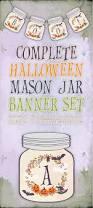 Halloween Pennant Mantel Scarf by Best 25 Halloween Banner Ideas On Pinterest Halloween Bunting