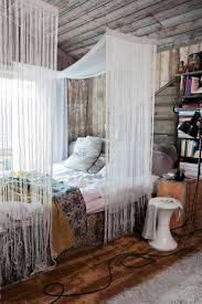 Blackout Canopy Bed Curtains by Best 25 Scandinavian Canopy Beds Ideas On Pinterest