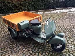Vintage Vespa Scooters From New York By Your Vespa