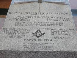 satanic murals and monuments at the denver airport the truth