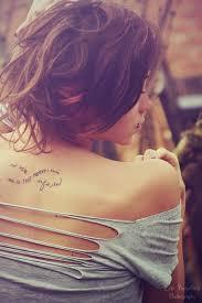 50 Cute Small Tattoos