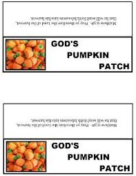 Pumpkin Patch Parable Craft by 1018 Best Bible Stories Images On Pinterest Coloring Craft Kits