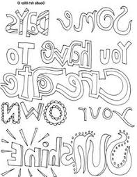 The Best Create Your Own Coloring Page