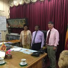 Curtain Materials In Sri Lanka by Ministry Of Mahaweli Development And Environment Of Sri Lanka