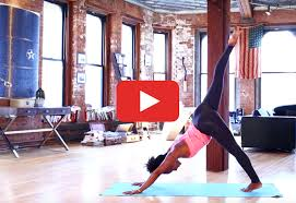 Youtube Chair Yoga Sequence by Most Influential Yoga Teachers In America Greatist