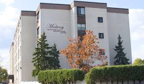 Midway Neurological and Rehabilitation Center Infinity