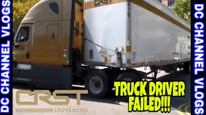 CRST TRUCK DRIVER MISTAKES / VLOG - YouTube This Is The Bluecollar Student Debt Trap Bloomberg United Truck Driving School 2425 Camino Del Rio S Ste 205 San Diego Crst Trucking Phone Number Best Resource Jobs At Crst Dicated Carlisle Pa Local Driver Vacancies Resume Templates Companies That Hire Inexperienced Drivers Codriver Of Ctortrailer Found Dead Friday News Expited 5 Schools In California Recognizes For 46 Years Service Women Looking Truck Drivers Tips For Females Looking To Become